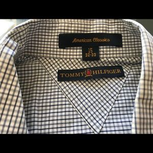 Tommy Hilfiger American classics dress shirt